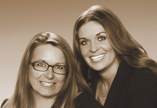 The Cloward Team, Nancy Cloward, Heather Cloward Orange County Real Estate Specialists